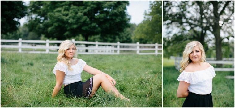 Class of 2015 Senior photography | Chicago | Blossom Lane Photography
