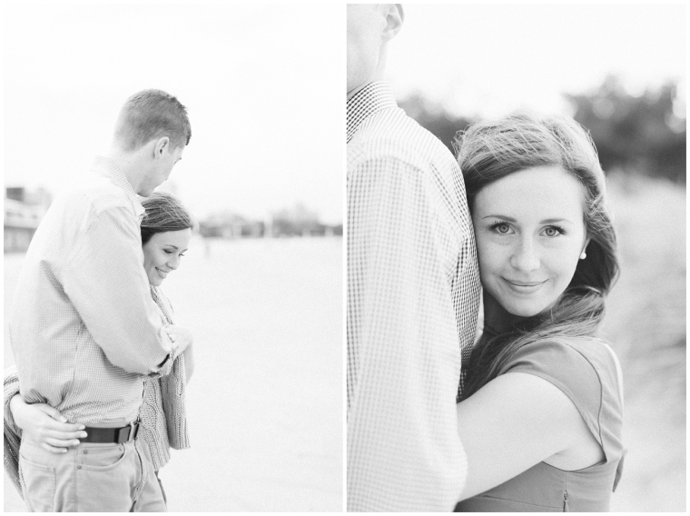 Lincoln Park Engagement photography  | Blossom Lane Photography