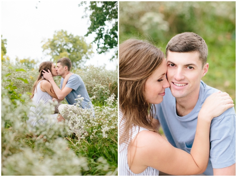 Lincoln Park Engagement photography