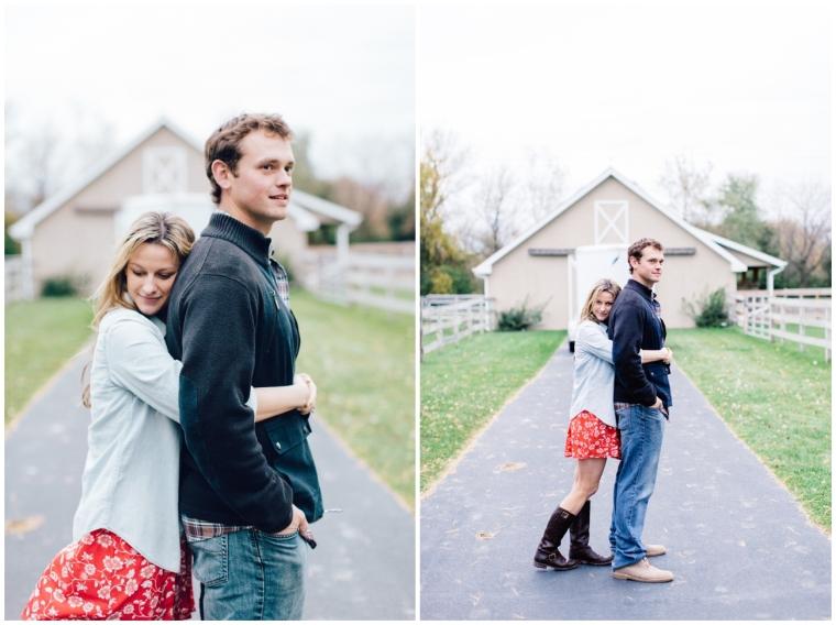 Chicago Engagement Session // Blossom Lane Photography
