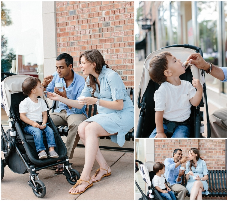 Blossom Lane Photography / Naperville Family Photographer, Family Maternity session